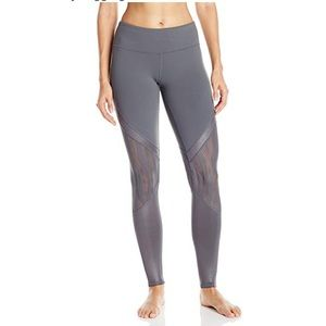Alo vitality mesh inset leggings